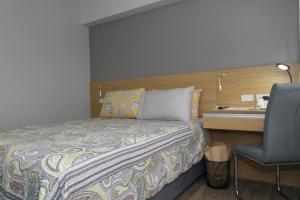 Cebu Hotel Plus, Отели  Себу - big - 6