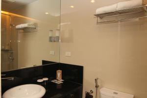 Cebu Hotel Plus, Отели  Себу - big - 9