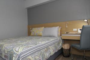 Cebu Hotel Plus, Отели  Себу - big - 10