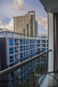 Apartments Condominium Centara, Apartmány  Pattaya Central - big - 99