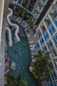 Apartments Condominium Centara, Apartmány  Pattaya Central - big - 100