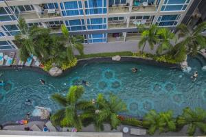 Apartments Condominium Centara, Apartmány  Pattaya Central - big - 97