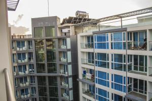 Apartments Condominium Centara, Apartmány  Pattaya Central - big - 96