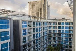 Apartments Condominium Centara, Apartmány  Pattaya Central - big - 95