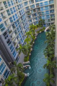 Apartments Condominium Centara, Apartmány  Pattaya Central - big - 44