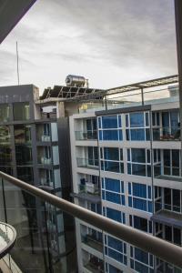 Apartments Condominium Centara, Apartmány  Pattaya Central - big - 45