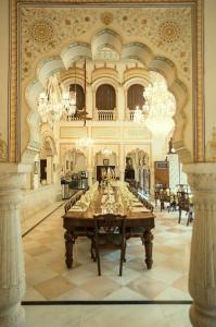 Alsisar Haveli - Heritage Hotel, Hotely  Jaipur - big - 66