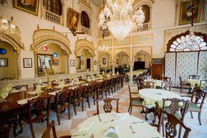 Alsisar Haveli - Heritage Hotel, Hotely  Jaipur - big - 68