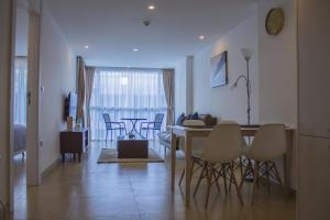 Apartments Condominium Centara, Apartmány  Pattaya Central - big - 46