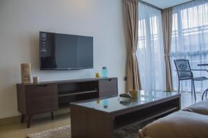 Apartments Condominium Centara, Apartmány  Pattaya Central - big - 42