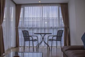 Apartments Condominium Centara, Apartmány  Pattaya Central - big - 69