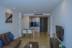 Apartments Condominium Centara, Apartmány  Pattaya Central - big - 67