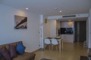 Apartments Condominium Centara, Apartmány  Pattaya Central - big - 66