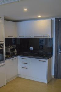 Apartments Condominium Centara, Apartmány  Pattaya Central - big - 63