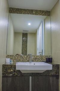 Apartments Condominium Centara, Apartmány  Pattaya Central - big - 33