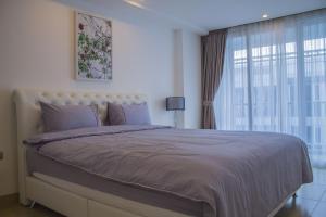 Apartments Condominium Centara, Apartmány  Pattaya Central - big - 30