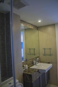 Apartments Condominium Centara, Apartmány  Pattaya Central - big - 36