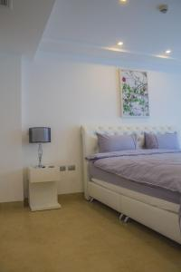 Apartments Condominium Centara, Apartmány  Pattaya Central - big - 105