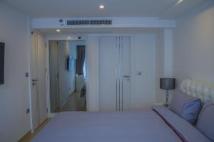 Apartments Condominium Centara, Apartmány  Pattaya Central - big - 103