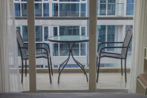 Apartments Condominium Centara, Apartmány  Pattaya Central - big - 101