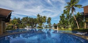 Sol Marina Resorts Boracay