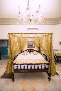 Alsisar Haveli - Heritage Hotel, Hotely  Jaipur - big - 12