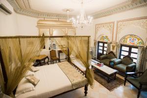 Alsisar Haveli - Heritage Hotel, Hotely  Jaipur - big - 10