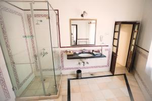 Alsisar Haveli - Heritage Hotel, Hotely  Jaipur - big - 7
