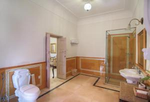 Alsisar Haveli - Heritage Hotel, Hotely  Jaipur - big - 6