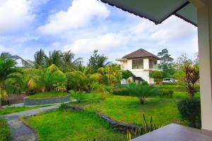 Mekarsari Homestay, Magánszobák  Kuta Lombok - big - 22