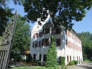 Hotel Schloss Lehen GmbH&Co,KG