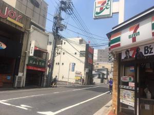 Apartment in Hiroshima 375, Апартаменты  Хиросима - big - 35