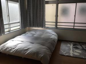 Apartment in Hiroshima 375, Апартаменты  Хиросима - big - 38