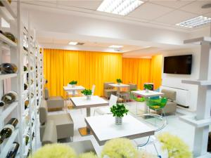 ibis Styles Skopje, Hotels  Skopje - big - 21