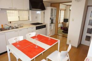 Japanese Luxury House Near JR Yamanote Line 18, Apartmány  Tokio - big - 3
