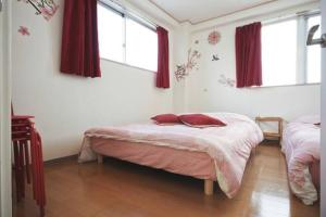 Japanese Luxury House Near JR Yamanote Line 18, Appartamenti  Tokyo - big - 7