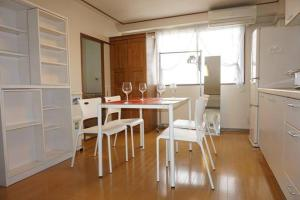Japanese Luxury House Near JR Yamanote Line 18, Appartamenti  Tokyo - big - 8