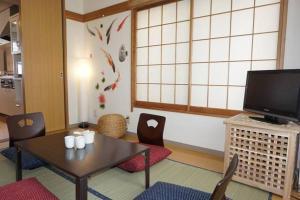 Japanese Luxury House Near JR Yamanote Line 18, Apartmány  Tokio - big - 14