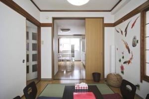 Japanese Luxury House Near JR Yamanote Line 18, Appartamenti  Tokyo - big - 16