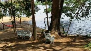 Mereiyans vil Eco Cottage, Vily  Wawinna - big - 2