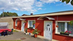 Ferienhaus Bansin USE 2750, Prázdninové domy  Bansin Dorf - big - 14