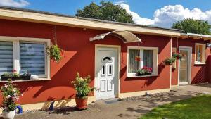 Ferienhaus Bansin USE 2750, Prázdninové domy  Bansin Dorf - big - 13