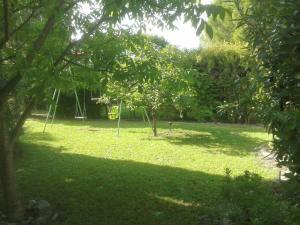 Villa Clarensac Piscine, Ville  Clarensac - big - 8