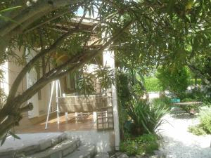 Villa Clarensac Piscine, Ville  Clarensac - big - 14