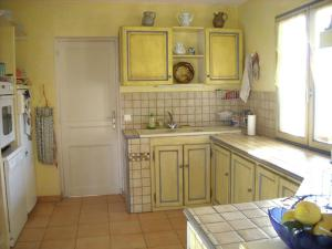 Villa Clarensac Piscine, Ville  Clarensac - big - 15
