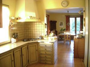 Villa Clarensac Piscine, Ville  Clarensac - big - 19