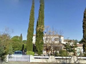 Villa Clarensac Piscine, Villen  Clarensac - big - 35