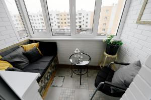 Apartment on Kotova