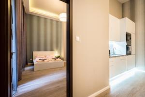 BpR Apáczai Street Design Apartment, Apartmány  Budapešť - big - 36