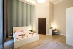 BpR Apáczai Street Design Apartment, Apartmány  Budapešť - big - 38